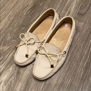 Authentic Tod's flats